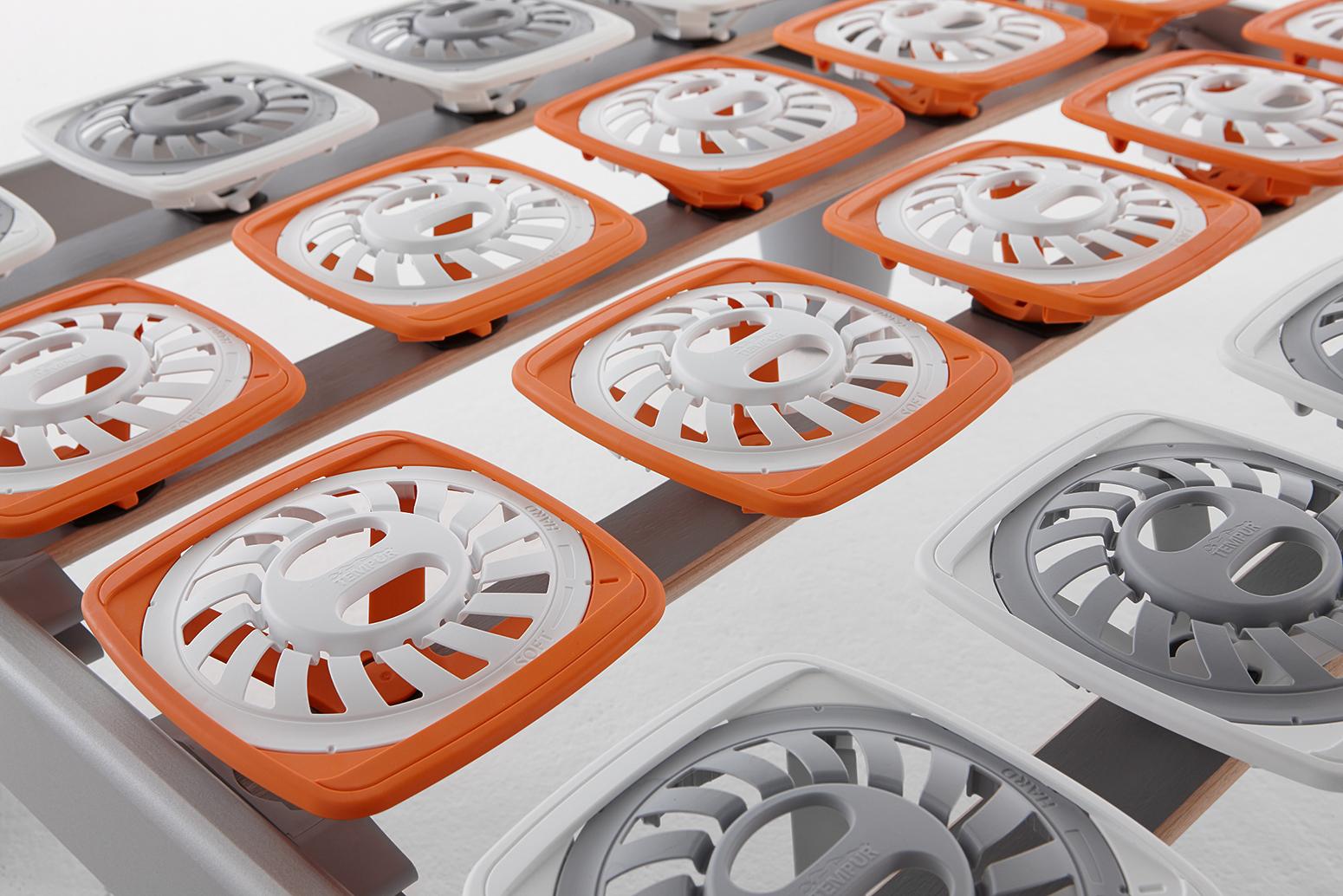 Premium Flex Close Up Schouderzone – La Zone Orange Dez épaules