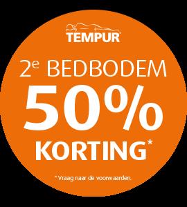 Tempur BANNER Winteractie Bedbodem 270x330px LOGO NL