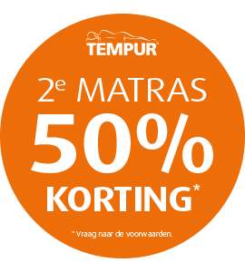 Tempur BANNER Winteractie Matras 270x330px LOGO NL